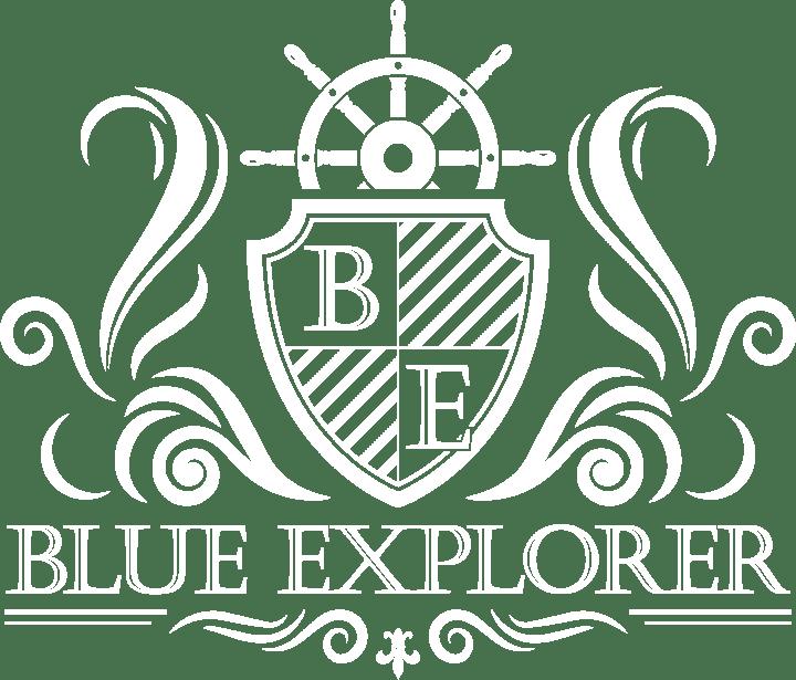 BLUE EXPLORER